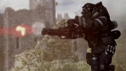 Call of Duty: Ghosts - Clans-Trailer