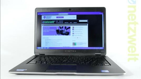 Das Dell Latitude 6430u ist ein besonders robustes Business-Ultrabook. Im Test hinterlässt es jedoch einen gemischten Eindruck.