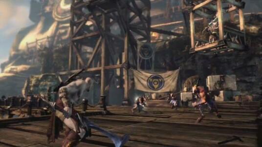 Kratos ist zornig. Auch in God of War: Ascension wütet er wieder durch das mythologische Griechenland. Dieser Trailer zeigt Gameplay-Material - aufgenommen auf der Spiele-messe E3 2012 - und gibt einen Einblick in neue Funktionen, mit denen Spieler in God of War: Ascension konfrontiert werden. Natürlich sind auch wieder überdimensionale Gegner dabei. Weitere Details zeigt der Trailer.