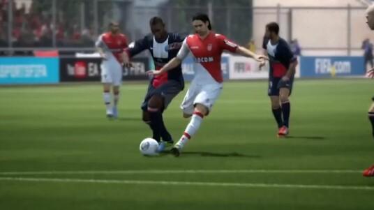 FIFA 14 - Launch-Trailer