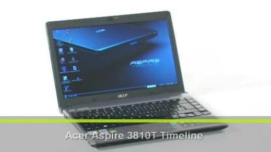 Das Subnotebook Acer Aspire Timeline soll durch eine hohe akkulsufzeit, geringes Gewicht und einem sehr flachem Gehäuse jeden Mobilität-Liebhaber überzeugen.