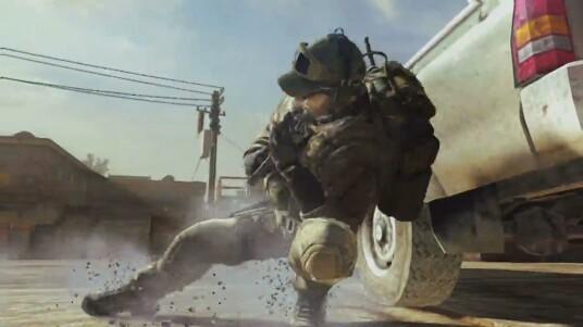Der Multiplayer-Modus bietet die Markenzeichen von Ghost Recon: Future Soldier. Taktik und Teamplay bei geschicktem Einsatz hochmoderner Waffen-Techniken und Spezial-Ausrüstung zeichnen das Spiel, auch im Verbund mit anderen Spielern, aus. Dieser Trailer gibt einen prägnanten und Action-reichen Einblick in das Spielgeschehen des Shooters und zeigt neben einigen Einsatz-Szenarien auch diverse technologische Spielereien, die in Ghost Recon: Future Soldier genutzt werden können.
