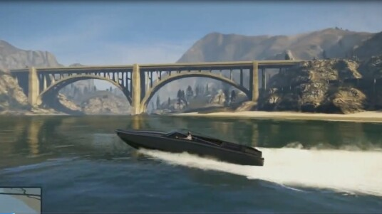 GTA 5 - Official Gameplay Video