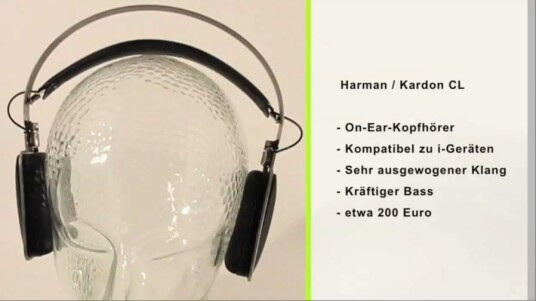 Harman/ Kardon CL