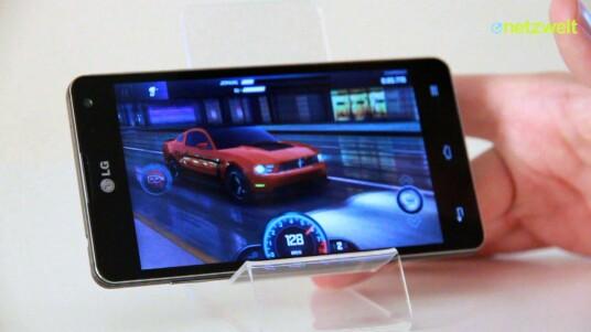 Das LG Optimus G kommt mit Verspätung auf den deutschen Markt. Der Test verrät, ob es mit den aktuellen Top-Smartphones dennoch mithalten kann.