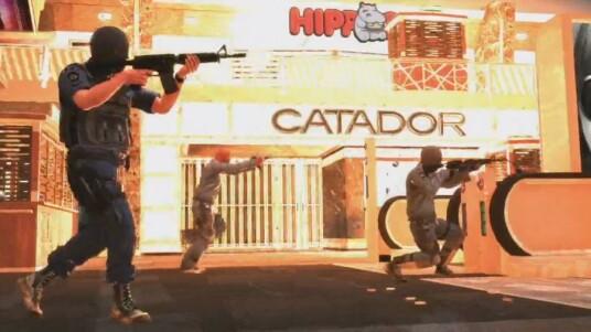 Max Payne 3: Lokale Gerechtigkeit DLC Trailer