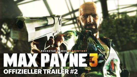 Max Payne 3 schickt den Spieler in die düstere Unterwelt Brasiliens. Dort versucht Max eigentlich vor seiner Vergangenheit zu fliehen, landet aber wieder genau in dem Sumpf aus Gewalt und Hass, den er eigentlich hinter sich lassen wollte. Dieser Trailer gibt einen Einblick in die Hintergrundgeschichte und zeigt, wieso sich der Spieler auch in Max Payne 3 unversehens wieder als