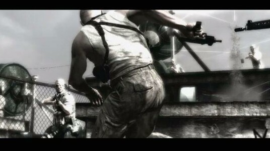 Max Payne 3 - Launch Trailer