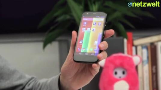 Motorola präsentiert mit dem Moto G ein Smartphone für 169 Euro. Für den vergleichsweise geringen Preis erhält der Nutzer ein HD-Display und einen Quad-Core-Prozessor. Worauf er dafür verzichten muss, verrät der Test.