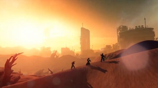 Nachdem Destiny-Entwickler Bungie in einem Trailer den durchaus abwechslungsreichen Planeten Venus vorgestellt hat, folgt nun die rote Einöde, der Mars. Der Wüstenplanet ist nur einer der Schauplätze in dem MMO. Ihr könnt euch also auf Sci-Fi-Schlachten durch unser Sonnensystem freuen. Kämpft Seite-an-Seite oder gegeneinander in PvP-Matches. Wer im Besitz einer PS3, PS4, Xbox 360, Xbox One oder eines PC´s ist, kann sich ab dem 09. September 2014 ein Exemplar sichern.