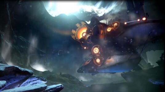 In einem Sci-Fi-Shooter darf eines nicht fehlen, ein Besuch auf einem fremden Planeten. Die Entwickler von Destiny schicken euch in diesem Trailer auf einen Kurztrip zur Venus. Der MMO-Shooter wird also nicht auf der menschenleeren Erde stattfinden, sondern auch andere Schauplätze bieten. Ob Einzel-, Koop- oder Kompetitiver Mehrspieler-Modus, Destiny hat bisher durchweg gute Kritiken erhalten, welche sich im Video ebenfalls wiederfinden. Ab dem 09. September 2014 könnt ihr die Planeten auf eure Weise erforschen, ihr benötigt dazu lediglich das Spiel und eine PS3, PS4, Xbox 360, Xbox One oder einen PC.