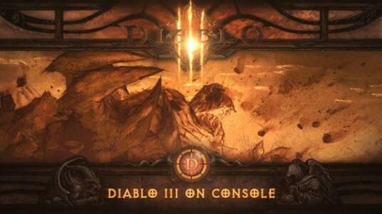 Diablo 3 - PAX 2013 Konsole-Trailer