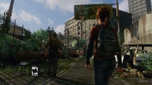 The Last of Us - TV Spot Teaser Trailer