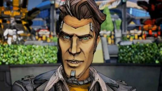Dieser Trailer stellt Handsome Jack vor. Den großen Helden und Herrscher über die Borderlands 2. Aber ganz so heldenhaft, wie er sich selbst darstellt, ist der Schönling eigentlich gar nicht. Denn er hat eine riesige Armee aus Kampfrobotern um sich geschart. Warum? Das zeigt das Video zu Borderlands 2, das für den PC, die Xbox 360 und die PlayStation 3 erscheint.