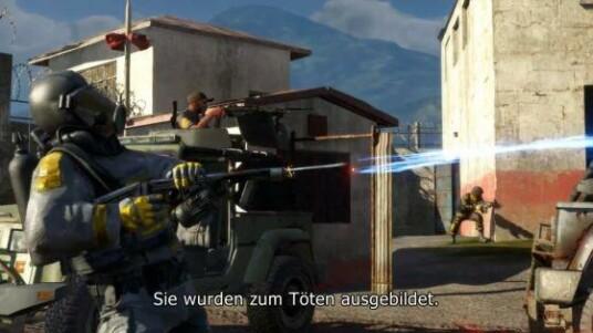 Far Cry 3: Insel Überlebensführer - die Spitze der Nahrungskette Trailer