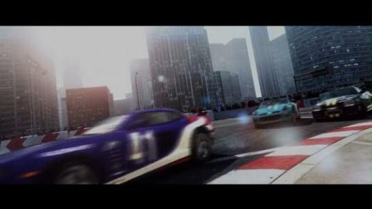 Mit Grid 2 geht Codemasters mit seiner Rennspiel-Franchise in die zweite Runde. Dieser kurze Teaser gibt einen prägnanten Eindruck davon, was die Spieler überhaupt erwartet: Ein Action-reiches Renn-Erlebnis. Erscheinen soll Grid 2 für den PC, die PlayStation 3 und die Xbox 360.