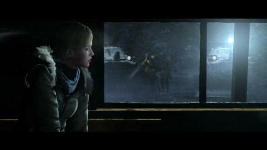 Dieser vier-minütige Resident Evil 6 Gameplay-Trailer von der GamesCom 2012 zeigt Jake Muller und seine blonde Begleiterin, Sherry Birkin. Die beiden befinden sich in einer Hütte, hoch oben auf einem verschneiten Berg. Doch Ruhe finden sie dort nicht, denn das Haus ist von einer Gruppe Bewaffneter umstellt. Aber wie es in Resident Evil 6 häufig ist, sind das keine normalen Söldner. Wie kommen die beiden aus der Situation heraus? Der Trailer verrät mehr.