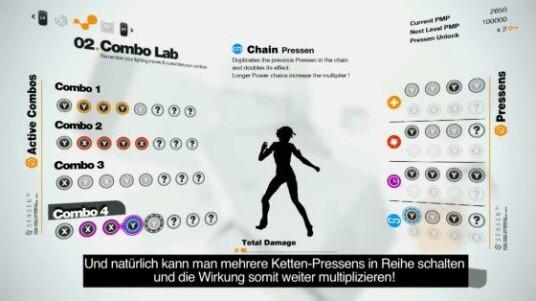 Remember Me - Tokyo Game Show 2012 Developer Combo Lab Walkthrough Trailer