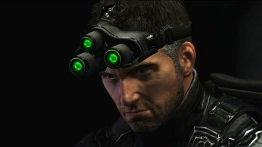 Splinter Cell: Blacklist - Inauguration Trailer