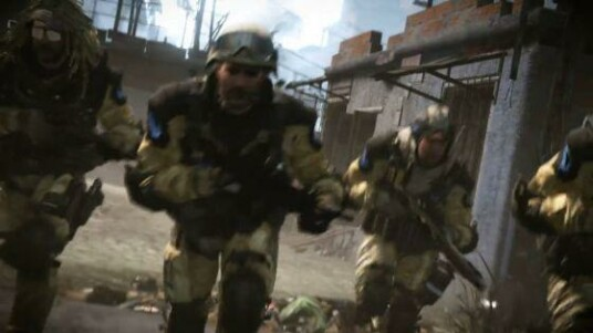 Warface - Gameplay Trailer