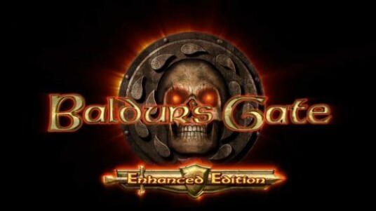 Baldur's Gate: Anhanced Edition - Intro Trailer