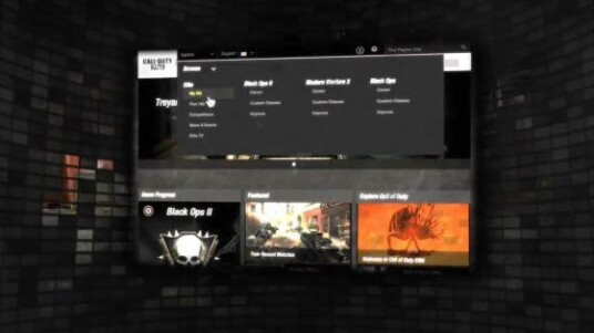 Call of Duty: Black Ops 2 - Call of Duty Elite kostenlos Trailer