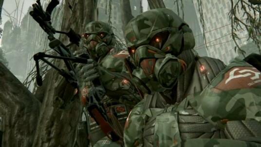 Dieser Trailer stellt einen neues Multiplayer-Spektakel vor, das Spieler in Crysis 3 erleben können: den Jäger-Modus. Hierbei spielen 16 Spieler gleichzeitig auf einer Karte. Zwei Jäger im Nanosuit treffen dabei auf 14 andere Spieler, die als Cell-Soldaten aktiv sind. Die Aufgabe der beiden Jäger ist es die Soldaten auszuschalten. Die anderen Spieler müssen eigentlich nur lange genug überleben ... Erscheinen wird Crysis 3 für die Xbox 360, die PlayStation 3 und den PC.