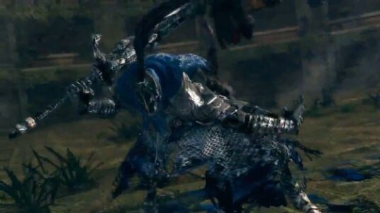 Dark Souls: Prepare to Die Edition GamesCom 2012 Trailer