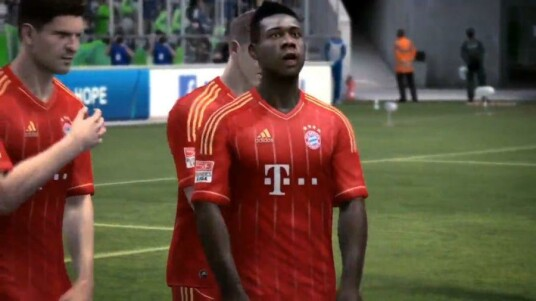 FIFA 13 - GamesCom 2013 Gameplay-Trailer
