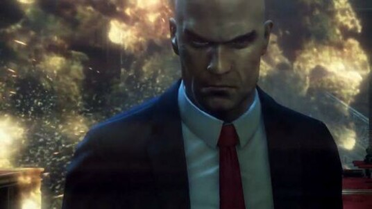 Hitman: Absolution - The Kill Gameplay Trailer