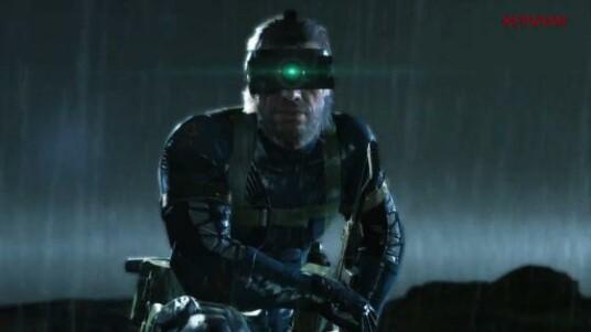 Dieser Trailer kündigt Metal Gear Solid: Ground Zeroes an. Er ist japanisch vertont, hat jedoch englische Untertitel. Zunächst beginnt das Video als Cinematic und geht dann in eine Gameplay-Spielszene über. Präsentiert wird das Geschehen in der FOX-Grafik-Engine, auf der Metal Gear Solid: Ground Zeroes basiert. Erscheinen wird der Hideo Kojima Titel wahrscheinlich für die Xbox 360 und die PlayStation 3.