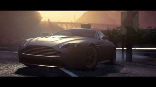Need for Speed - Most Wanted Launch Trailer
