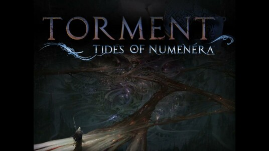 Torment: Tides of Numenéra - Music Trailer