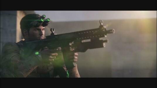 Dieser Trailer zeigt Cinematic-Szenen, wie sie im Stealth-Action-Spiel Slinter Cell: Blacklist vorkommen sollen, das mit diesem Trailer auf der E3 2012 vorgestellt wird. Sam Fisher zeigt dabei einmal mehr sein ganzes Können und versucht in einer waghalsigen Action-Sequenz eine Geisel aus den Fängen von Geiselnehmern zu entreißen. Dabei steht Sam in Slinter Cell: Blacklist - auch im Kampf - nicht völlig alleine da. Ob ihm das letztlich hilft, zeigt der Trailer.