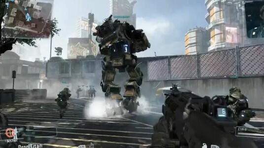 Respawn Entertainment hat auf der Gamescom 2013 einen neuen Clip zum kommenden First-Person-Shooter Titanfall veröffentlicht. Der Trailer zeigt ungeschnittenes Multiplayer-Material. Der Titel erscheint 2014 für Xbox 360, Xbox One und den PC.