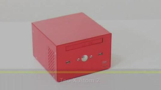 Der von der Firma Christmann hergestellte PC ist vorwiegend für den Arbeitsplatz und das Wohnzimmer gedacht. Im Test befindet sich der Teo-X Atom2, ein Rechner auf Basis eines Zweikern Intel Atom Prozessors. Der PC gehört der Produktgattung der Nettops an.