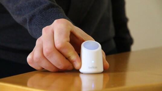 Belkin WeMo im Test: Heimautomatisierung per iPhone
