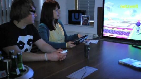 Nintendo Wii U im Test