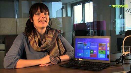 Windows 8.1 Preview im Kurztest