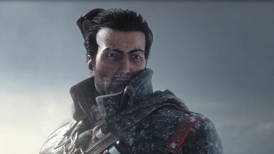 Assassin's Creed Rogue - Cinematic-Trailer
