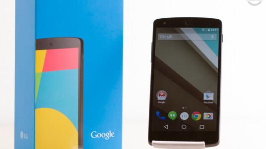 Werfen Sie mit netzwelt einen ersten Blick auf Android L. Das neue Google-Betriebssystem für Smartphones und Tablet-PCs erscheint zwar erst im Herbst, netzwelt konnte Android L aber bereits jetzt auf dem Nexus 5 ausprobieren.