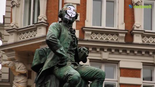 Anti ACTA Demo