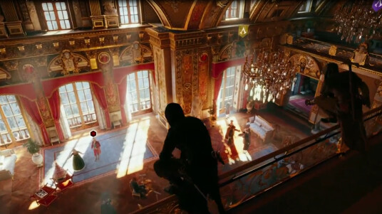 Assassin's Creed Unity - kommentierte Koop-Demo