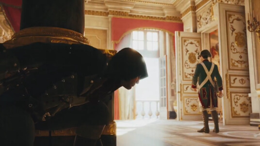 Assassin's Creed Unity - Revolution Gameplay Trailer