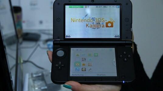 Der Nintendo 3DS XL ist in der Redaktion eingetroffen. Beim ersten Hochheben ist das Paket ganz schön schwer. Das liegt aber zum Glück nicht am Handheld von Nintendo.