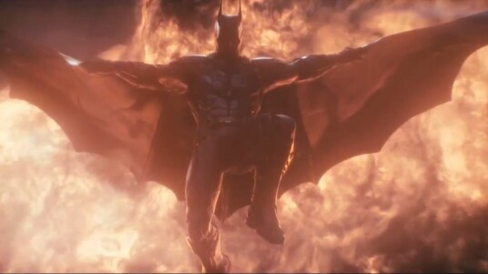 Batman: Arkham Knight - Game Developers Conference 2014-Interview