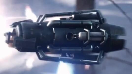 Battlefield 4 - Alle Premium DLC´s-Trailer