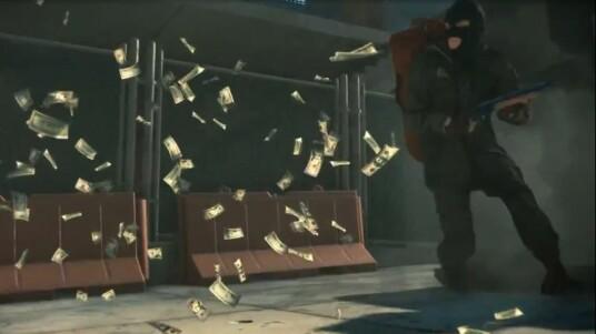 Battlefield Hardline - Multiplayer-Trailer