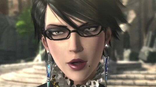 Bayonetta 2 - Did You Miss Me Trailer