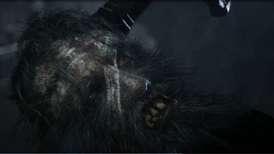 Bloodborne - Face Your Fear Debut-Trailer